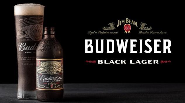 limitovaná edícia piva Budweiser