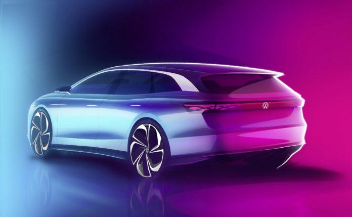 Volkswagen ID Space