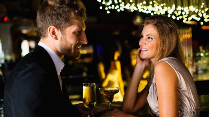 ako zapôsobiť na rande