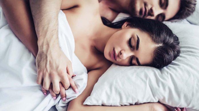 prečo spať s ex