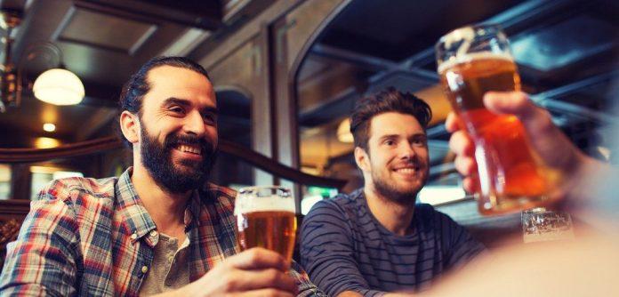 tipy na alkohol na silvester