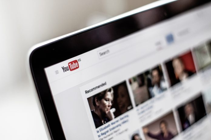Youtube videá